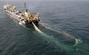 Super Trawlers: The Margiris