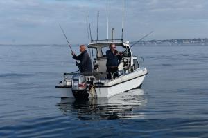 New CEFAS report into sea anglers attitudes released