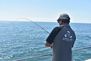 We can still go fishing. Lockdown 2 - The Angling Trust updates advice about angling during the current lockdown.